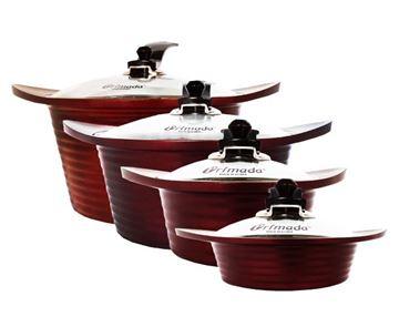 Picture of Primada Alumite Ceramic Sets