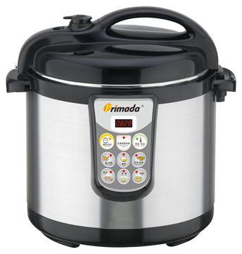 Picture of Primada Pressure Cooker - PC-6010