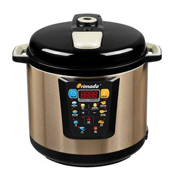 Picture of Primada Speedy Intelligent Refine Cooker PCA-630