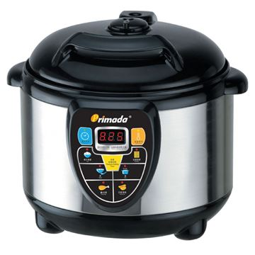 Picture of Primada Speedy Intelligent Cooker PC-3500