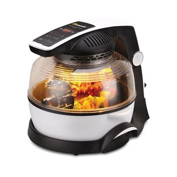 Picture of Primada Rotatable Air Fryer (Digital)