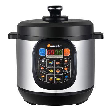 Picture of Primada Jumbo Pressure Cooker PC8030