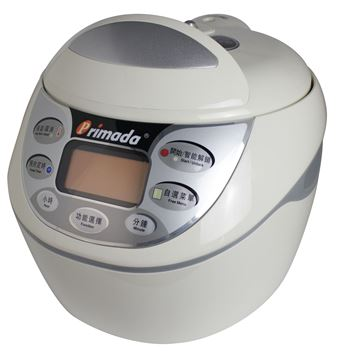 Picture of Primada Automatic Intelligent Cooker PC5610