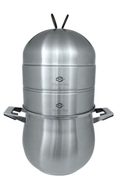 Picture of Nakada Multi Layer Steamer SP23