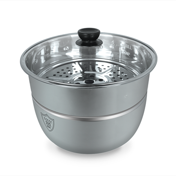 Picture of Primada 8 Litre Stainless Steel Inner Pot PC8005
