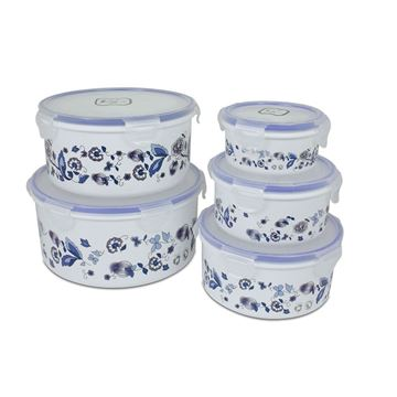 Picture of Nakada Floral Container Set FG035