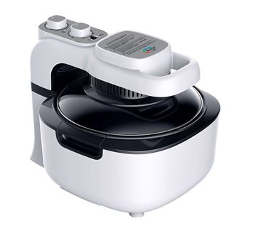 Picture of Nakada 10 Liter 360º Rotation Air Fryer NKD1500