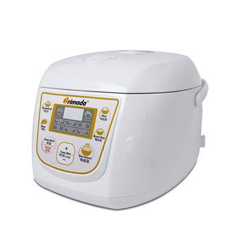 Picture of Primada Smart Rice Cooker PSCL301