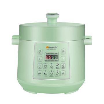 Picture of Primada Limited Edition Pressure Cooker MPC4000