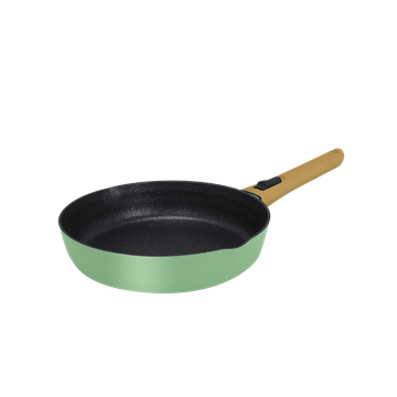Picture of Nakada PRITANIUM 24cm Non-Stick Pan NW03