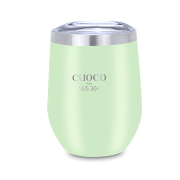 Picture of Cuoco 400ml 304 Stainless Steel Vacuum Cup CSC040