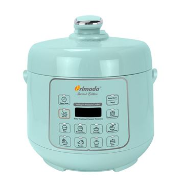 Picture of Primada Special Edition Intelligent Pressure Cooker MPC2550 BLUE